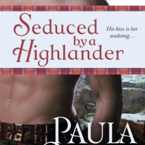 Book Review-Seduced By A Highlander