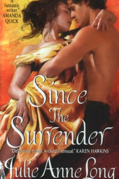 Book Review-Since The Surrender