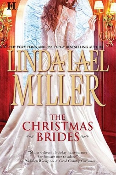 Book Review-The Christmas Brides