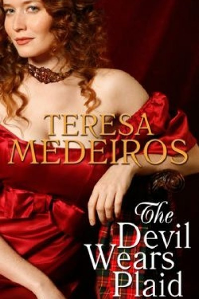 Book Review-The Devil Wears Plaid