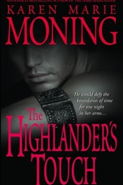 Book Review-The Highlander's Touch