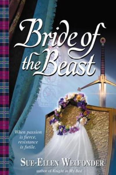 Book Review-Bride Of The Beast