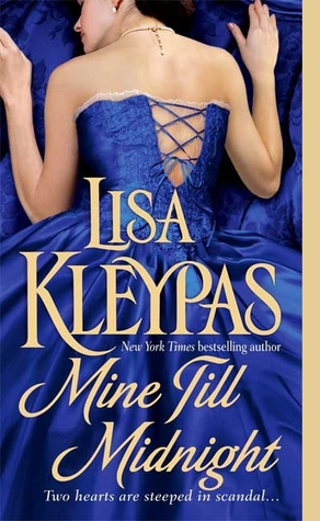 Book Review-Mine Till Midnight