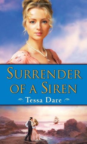 Book Review-Surrender Of A Siren
