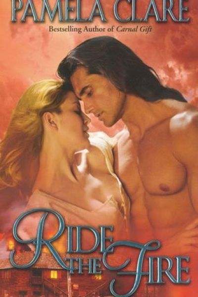 Book Review-Ride The Fire