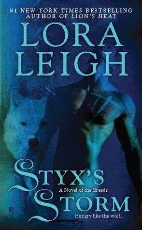 Styx's Storm