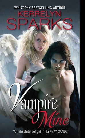 Book Review-Vampire Mine