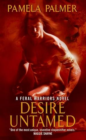 Desire Untamed
