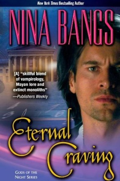 Book Review-Eternal Craving