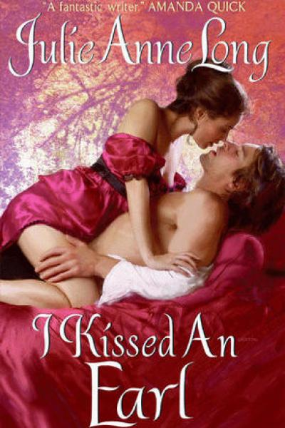 Book Review-I Kissed An Earl