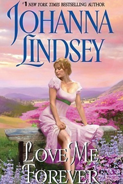 Book Review-Love Me Forever