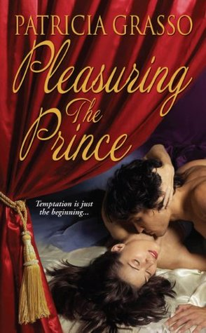 Pleasuring the Prince