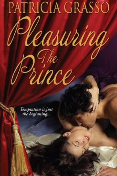 Book Review-Pleasuring The Prince