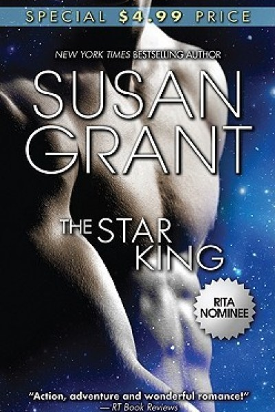 Book Review-The Star King