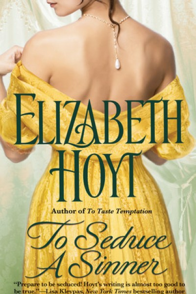Book Review-To Seduce A Sinner