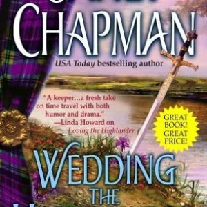Book Review-Wedding The Highlander