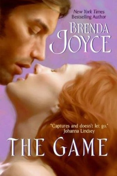 Book Review-The Game
