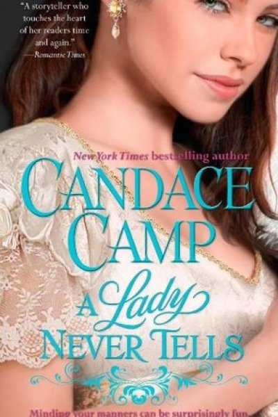 Book Review-A Lady Never Tells
