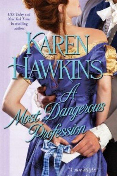 Book Review- A Most Dangerous Profession