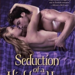 Book Review-Seduction of a Highland Lass