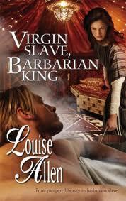 Virgin Slave, Barbarian King