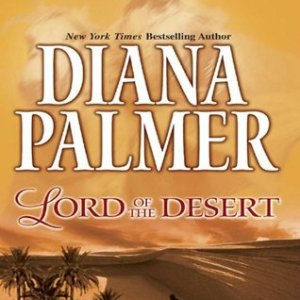 Book Review-Lord Of The Desert