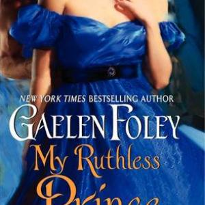 Book Review-My Ruthless Prince