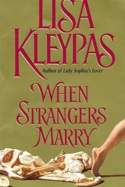 Book Review-When Stranger's Marry