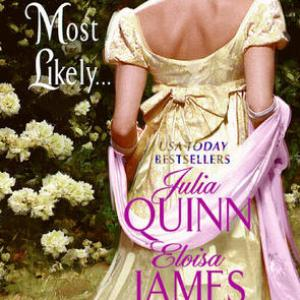 Book Review-The Lady Most Likely
