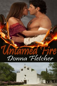 Untamed Fire