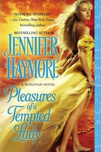 Book Review-Pleasures of a Tempted Lady