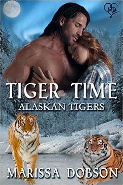 Book Review-Tiger Time