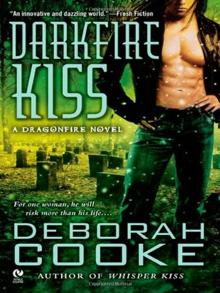Darkfire Kiss