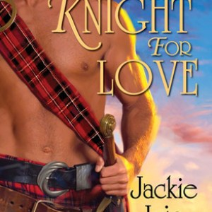 Book Review-A Perfect Knight For Love