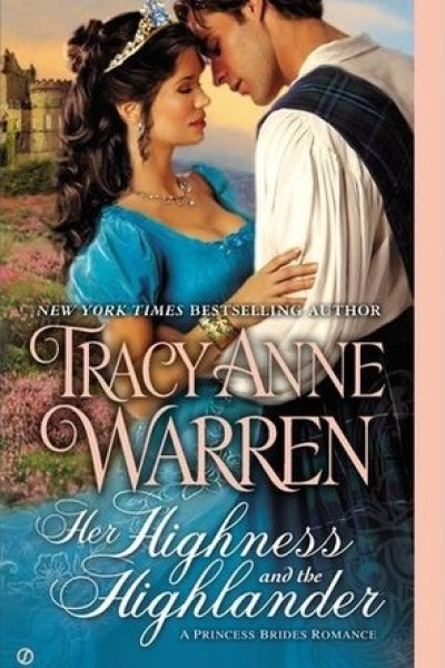 Book Review-Her Highness and the Highlander