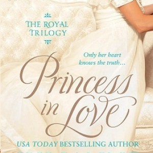 Book Review-Princess In Love