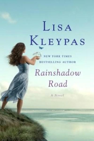 Book Review-Rainshadow Road