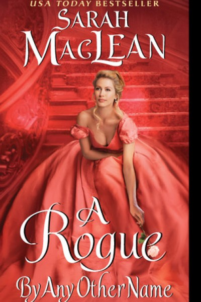 Book Review-A Rogue By Any Other Name