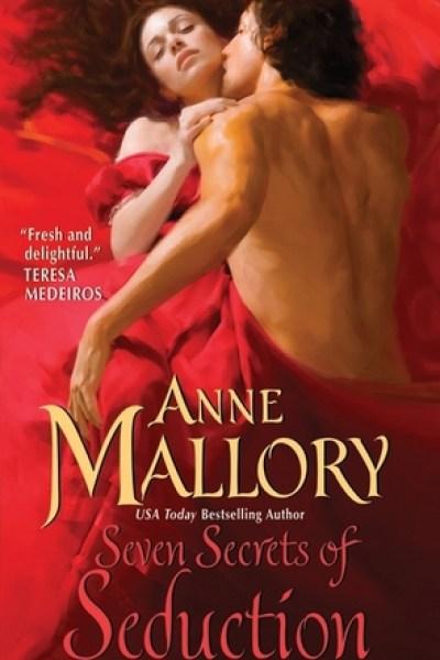 Book Review-Seven Secrets Of Seduction