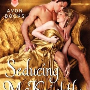 Book Review-Seducing Mr. Knightly