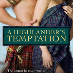 Book Review-A Highlander's Temptation