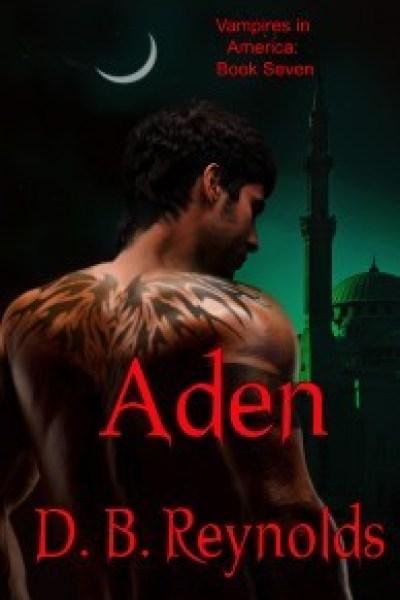 ARC Book Review-Aden