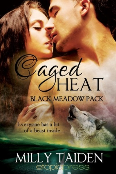 Book Review-Caged Heat