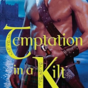 Audio Book Review-Temptation In A Kilt