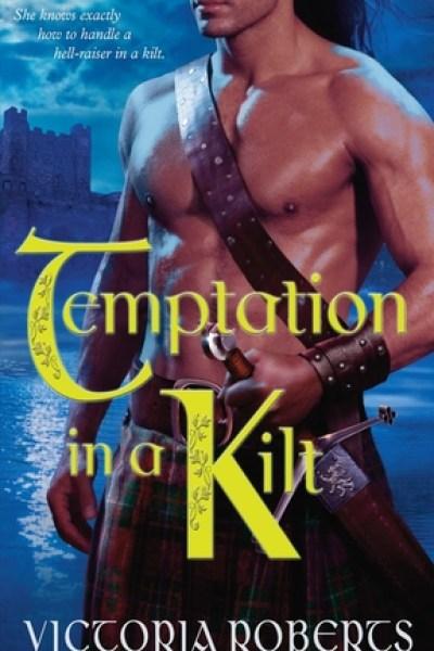 Audio Book Review-Temptation In A Kilt