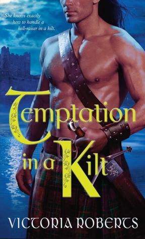 Temptation in a Kilt