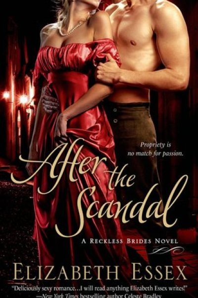 Book Review-After The Scandal