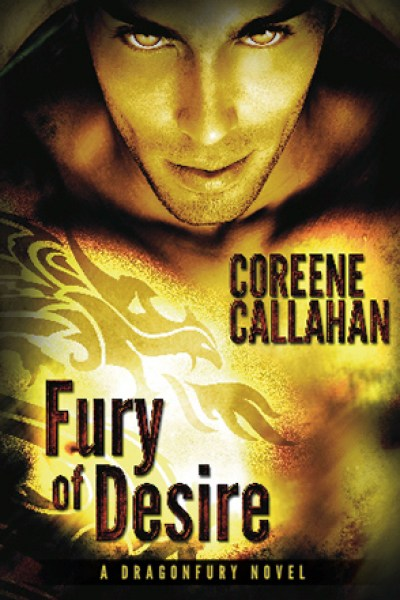 Book Review-Fury of Desire by Coreen Callahan