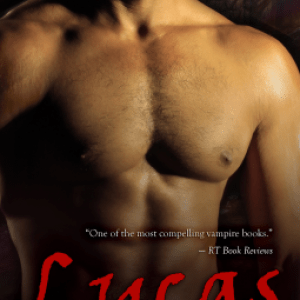 Book Review-Lucas by D.B. Reynolds
