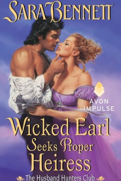 Book Review-Wicked Earl Seeks Proper Heiress